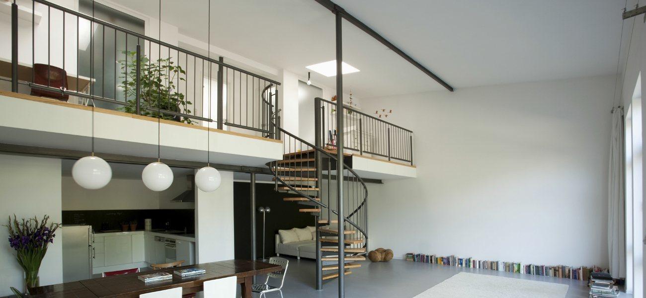 Construire Une Mezzanine Construction Ooreka