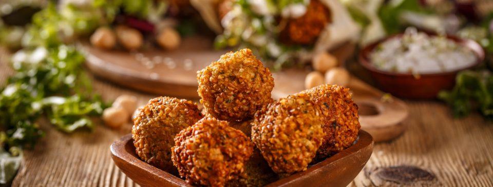 cuisine libanaise - mezzelicious