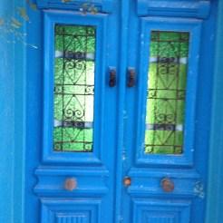 porta medina hammamet