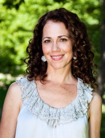Meet the panel: Soprano Elizabeth Futral