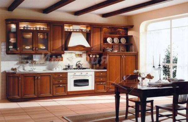 Кухня Венеция - цены, фото, отзывы   купить в Москве