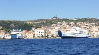 Bootsfahrt 8