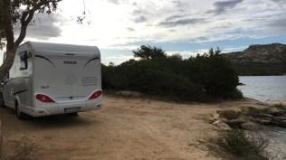 Campingplatz Capo d'Orso 1