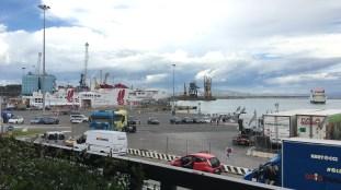Piombino Hafen 3