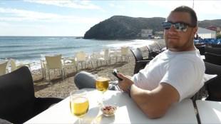 Bier am Strand 2