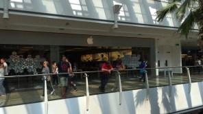 Bristol Apple Store
