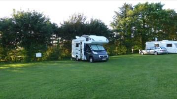 Camelford Camping