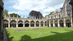 Canterbury Kathedrale 2