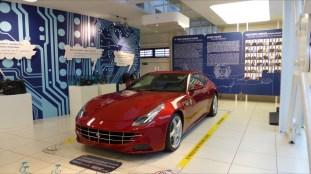 Ferrari Museum 5