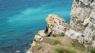 Lulworth Coast Path 1