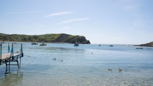Lulworth Cove 3