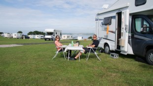 Plymouth Sound Caravan Club 1