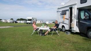 Plymouth Sound Caravan Club 1