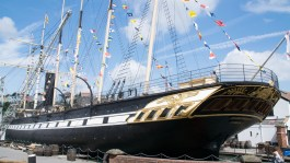 SS Great Britain 1