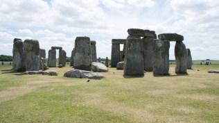 Stone Henge 1