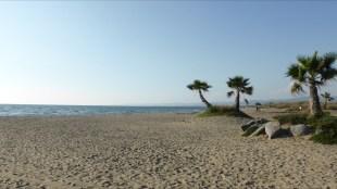 Strand Ladispoli
