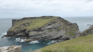 Tintagel Castle 1