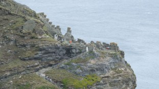 Tintagel Castle 3