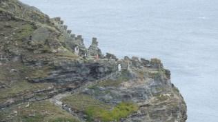 Tintagel Castle 3