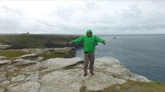 Tintagel Castle 9