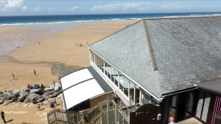 Watergate Bay 5