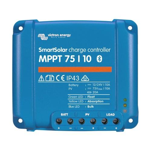 Victron MPPT Smart Solarregler 75V/10A 2