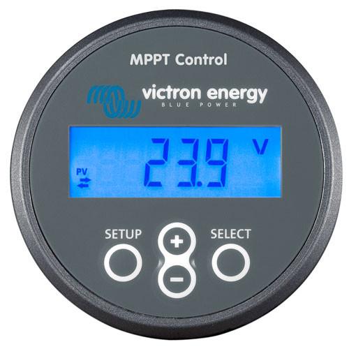 Victron MPPT Control 1
