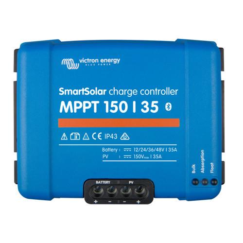 Victron MPPT Smart Solarregler 150V/35A 2