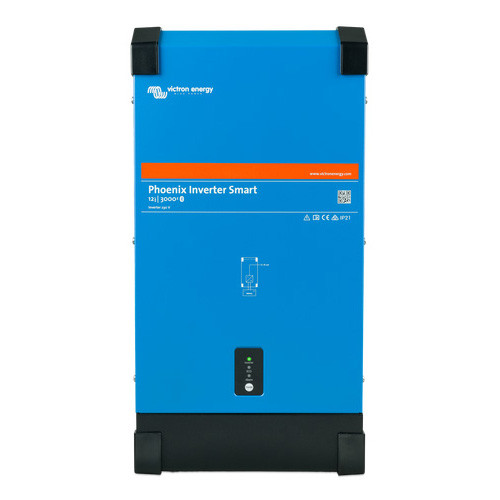 Victron Wechselrichter Phoenix 12V/3000W Smart 3