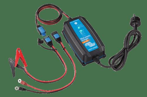 Batterieladegerät Victron Blue Smart 24V/8A 4