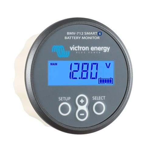 Victron Batteriecomputer BMV712 3
