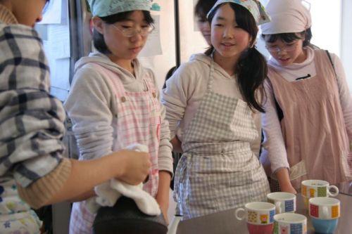 キッチンスタジオ◆横浜ミサリングファクトリー-ぽる4