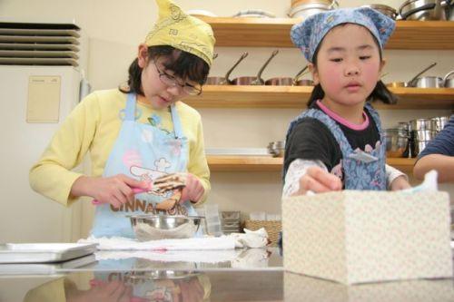 キッチンスタジオ◆横浜ミサリングファクトリー-拭く