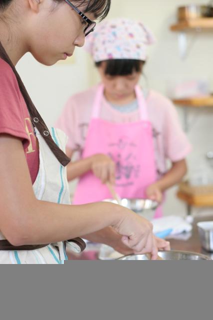 キッチンスタジオ◆横浜ミサリングファクトリー-おやつ5