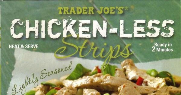 9 Vegan Things at Trader Joes That We Love - ChooseVeg.com