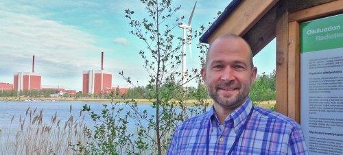 Mika Tanhuanpää