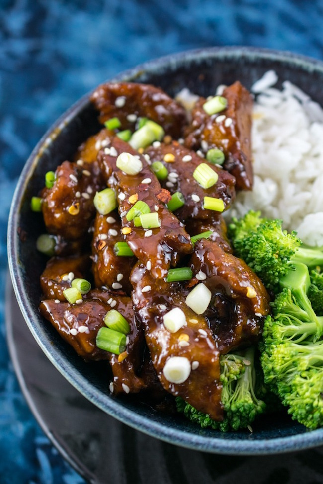 10 Seitan Recipes That Will Make You Forget All About Meat