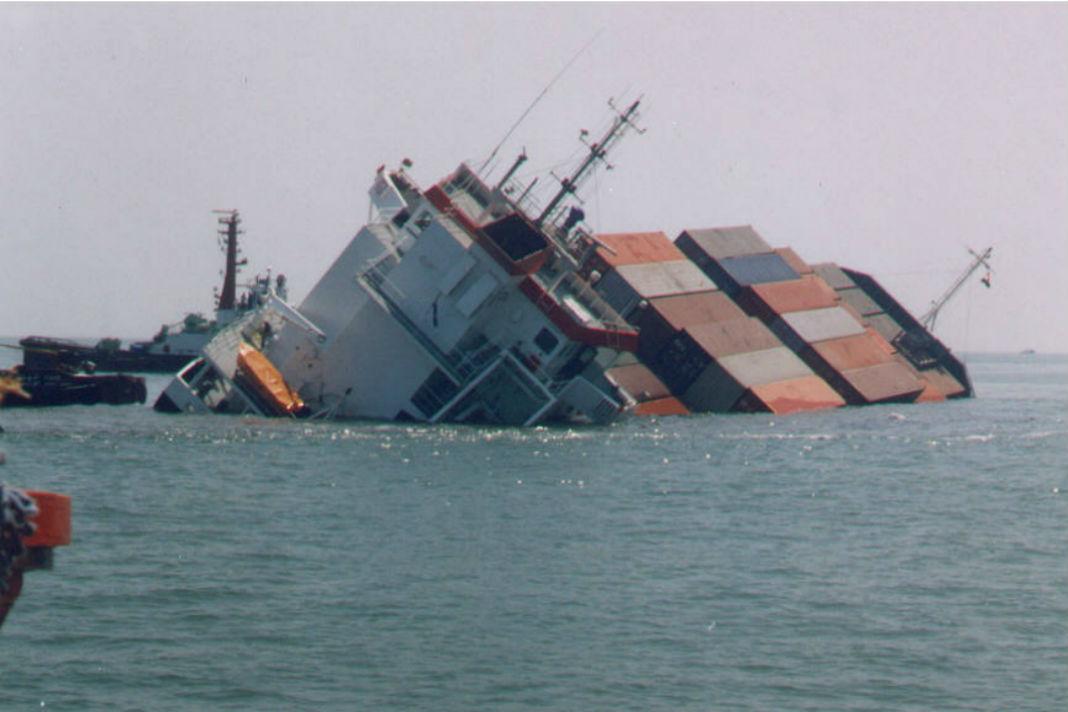 Serious Marine Casualties Amp Incidents Reduces Mfame Guru