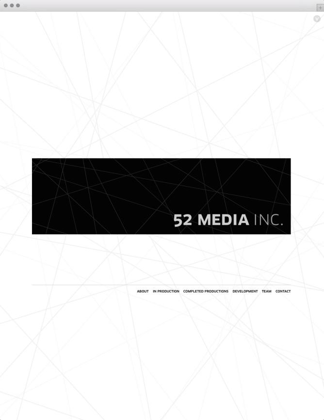 52 Media - Desktop
