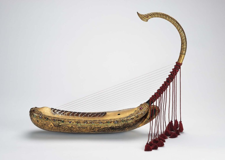 southeast asian instruments | museum of fine arts, boston
