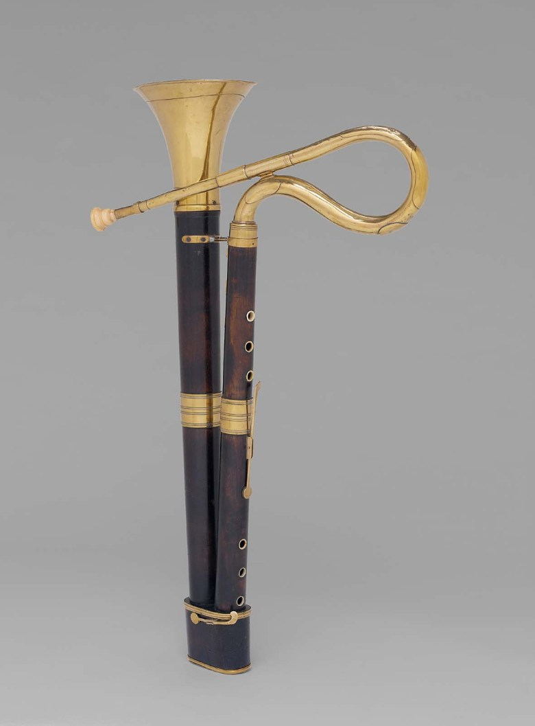 brasswind instruments | museum of fine arts, boston