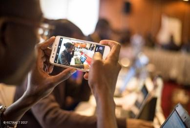 Kenya ICT Action Network gets a new website