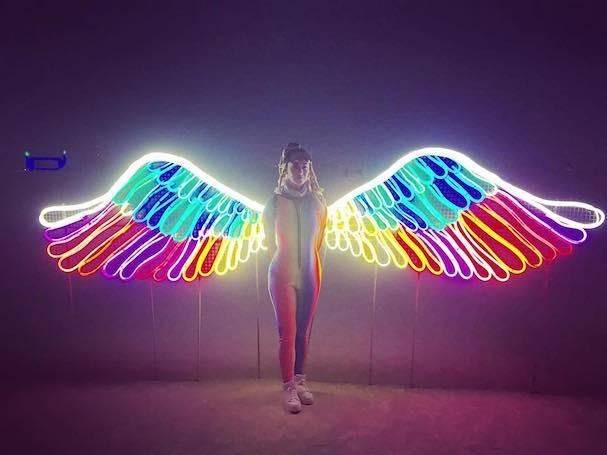 Katy Perry (Foto: Reprodução/Instagram)