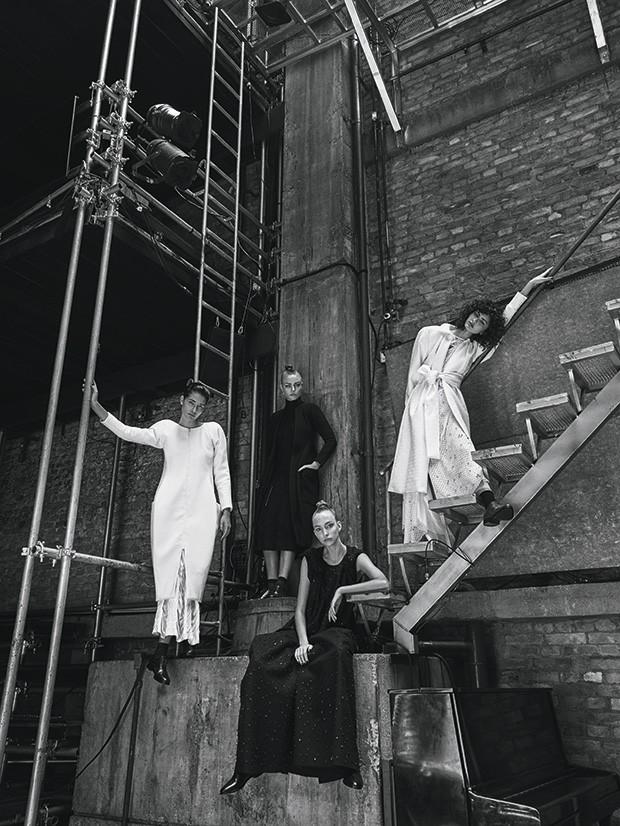 Experimento Nohda (Foto: FABIO BARTELT (MONSTER PHOTO). EDIÇÃO DE MODA LARISSA LUCCHESE. PRODUÇÃO-EXECUTIVA VANDECA ZIMMERMANN)