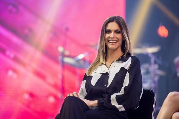 Fernanda Lima fala do novo reality da Globo:PopStar (Foto: Mauricio Fidalgo/ Globo)