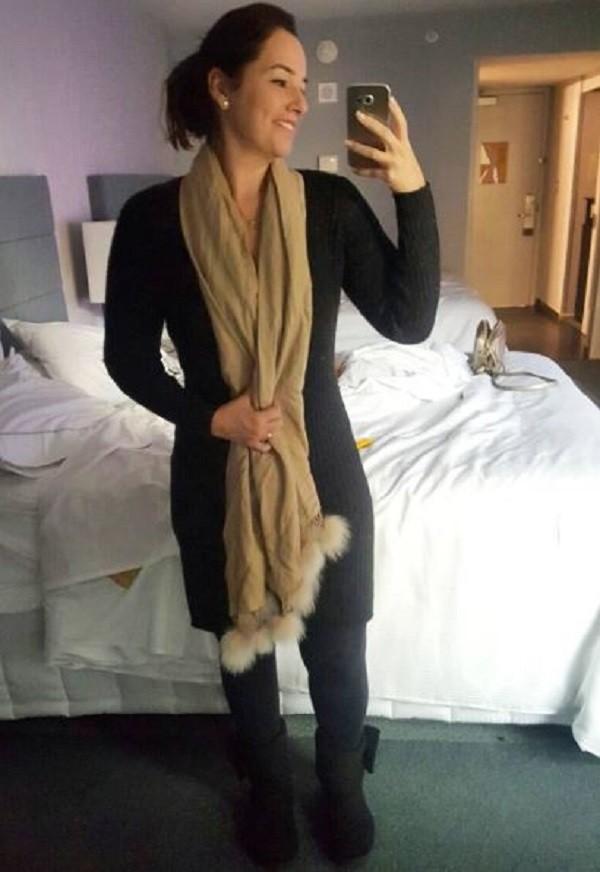 Mariana Belém perde 20 kg (Foto: Reprodução Instagram )