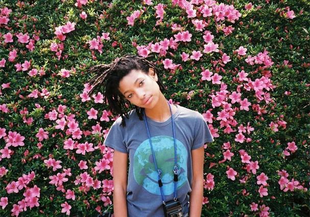 Willow Smith (Foto: Instagram/Reprodução)