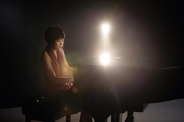 Yuja Wang (Foto: Divulgação)