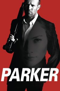 "Poster for the movie ""Parker"""