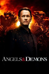 """Poster for the movie """"Änglar och Demoner"""""""